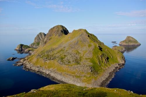 Haukland - Ile de Vestvåg - Lofoten - Canon EOS 50D – 18 mm – f/8,0 – 1/250s – 100 ISO