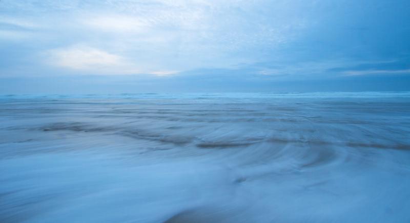 Lueur hivernale, Plovan - Canon EOS 7D – 10 mm – f/22,0 – 1,6s – 100 ISO