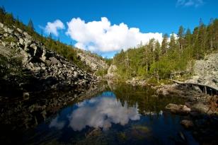 Isokuru, Pelkosenniemi, Finlande – Canon EOS 7D – 13 mm – f/4,5 – 1/50s – 100 ISO
