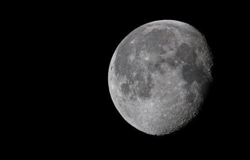 Lune (Moon, Luna)