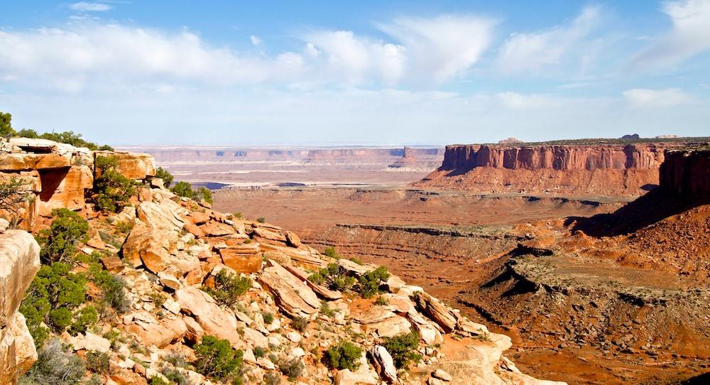 Grand View Trail