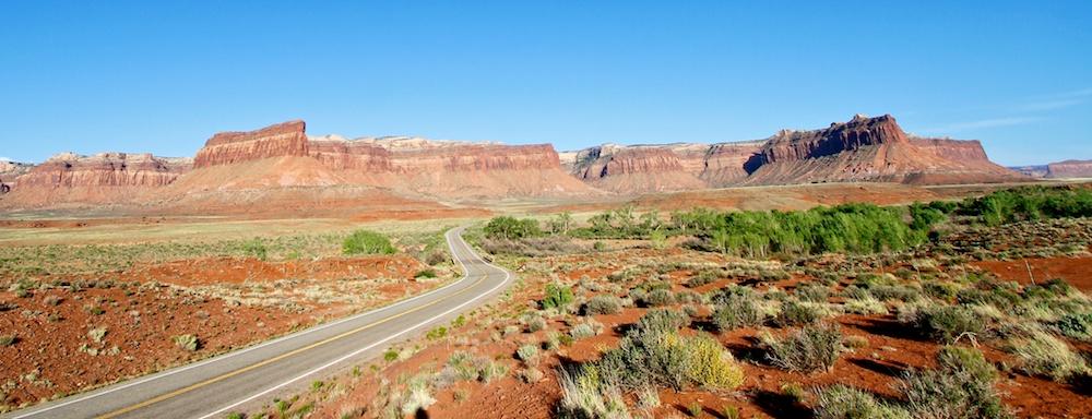 UT-211 Scenic Road