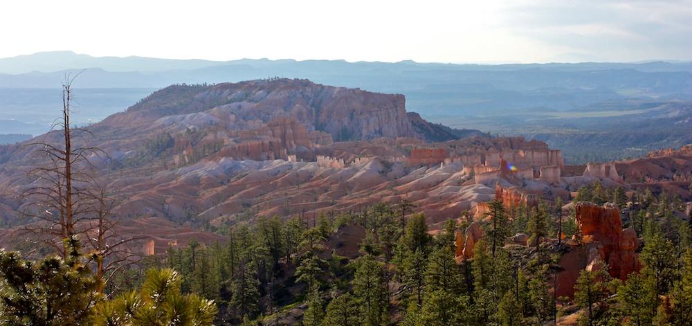 Queen's garden Trail, Bryce Canyon