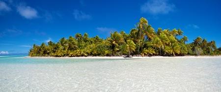 Rimatuu, Paradis, Tetiaroa, Polynésie, Paysages