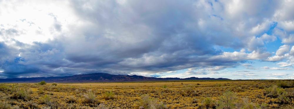 Stillwater Range+Nevada