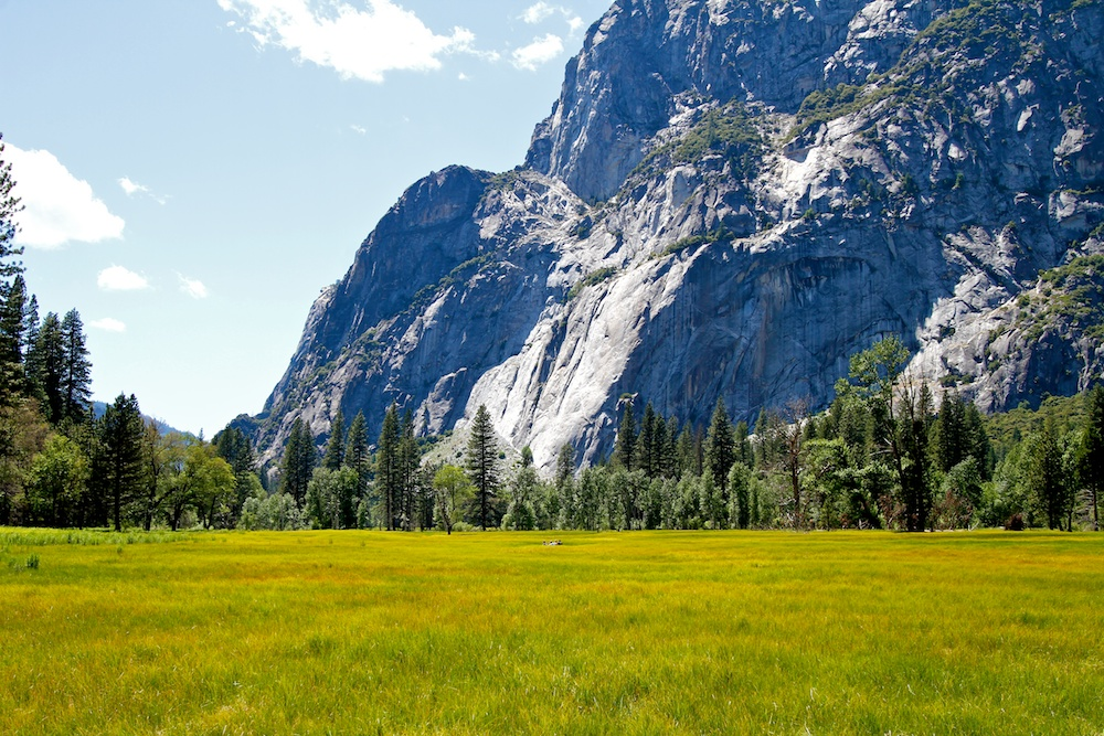 Yosemite Valley, Californie