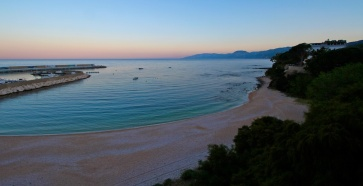 Cala Golone, Golfo di Orosei, Sardaigne, Sardegna, Sardinia