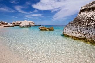 Cala Mariolu, Golfo di Orosei, Sardaigne, Sardinia, Sardegna