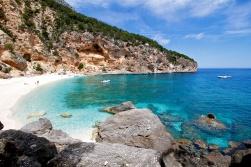 Cala Sisine, Golfo di Orosei, Sardaigne, Sardinia, Sardegna