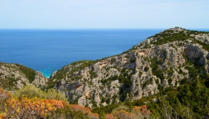 Parco nazionale del Golfo di Orosei e del Gennargentu, Sardaigne, Sardegna, Sardinia
