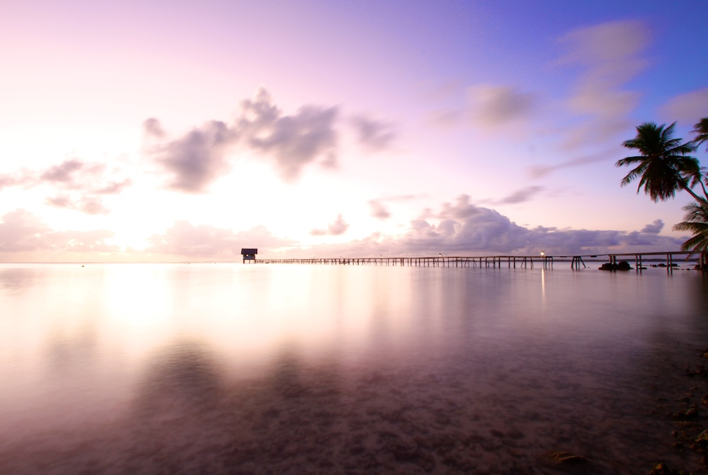 sunshine, paradise, Ahe, Tuamotu