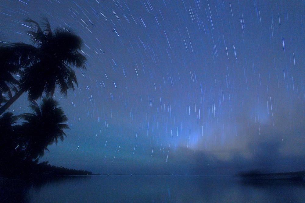 circumpolaire, Ahe, Tuamotu, Polynésie