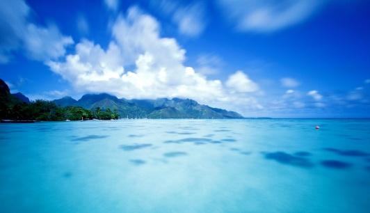 Moorea, paradise
