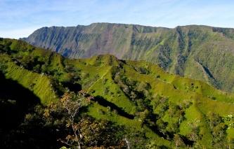 Mont Marau, Aorai, Tahiti