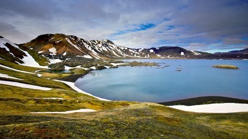 Islande, aventure, Landmannalaugar, Frostastaðavatn