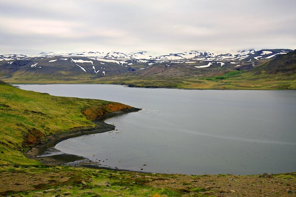 Alftafjordur, Breidafjordur, Iceland