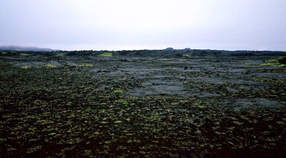 lave, paysages, Islande